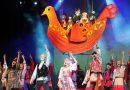 Музыкальный спектакль «Летучий корабль» — подарок большим и маленьким зрителям!